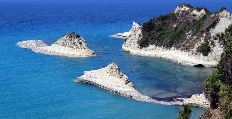 Een vakantie op Corfu is intens genieten